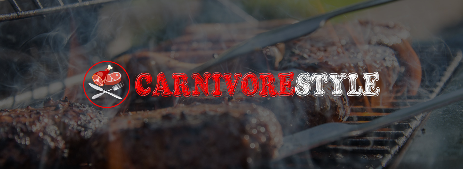 Carnivore Style Banner