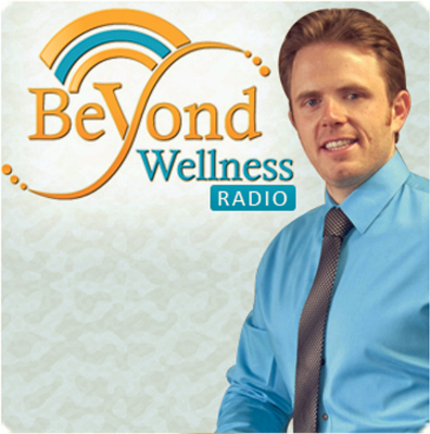 beyond wellness cover
