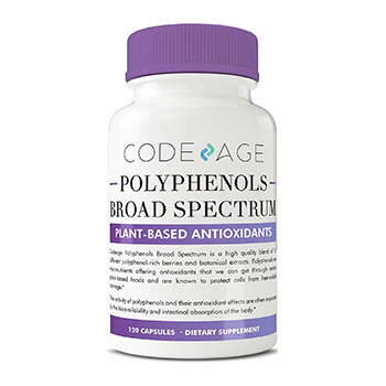 Codeage Protective Polyphenol Supplement