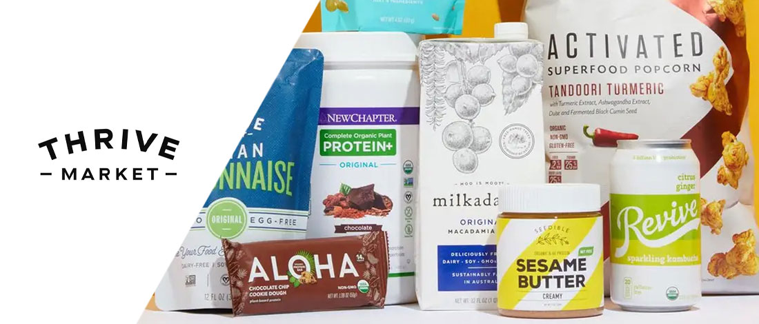 You ultimate guide to Thrive Marker products