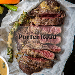 Porter Road meat online delivery