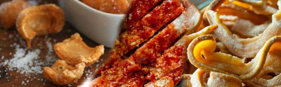 Pork rinds on the carnivore diet