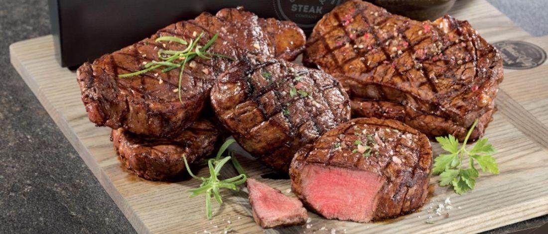 Kansas City Steak review