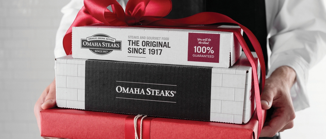 omaha steak review