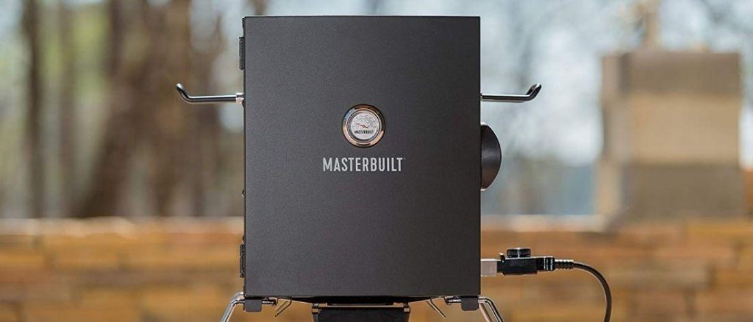 smoke hollow electric smoker review