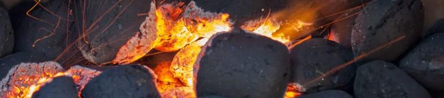 firestarter briquettes