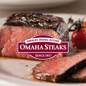 Omaha mail order Steaks
