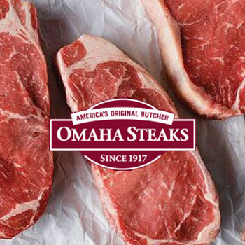 Omaha Steaks and Meat