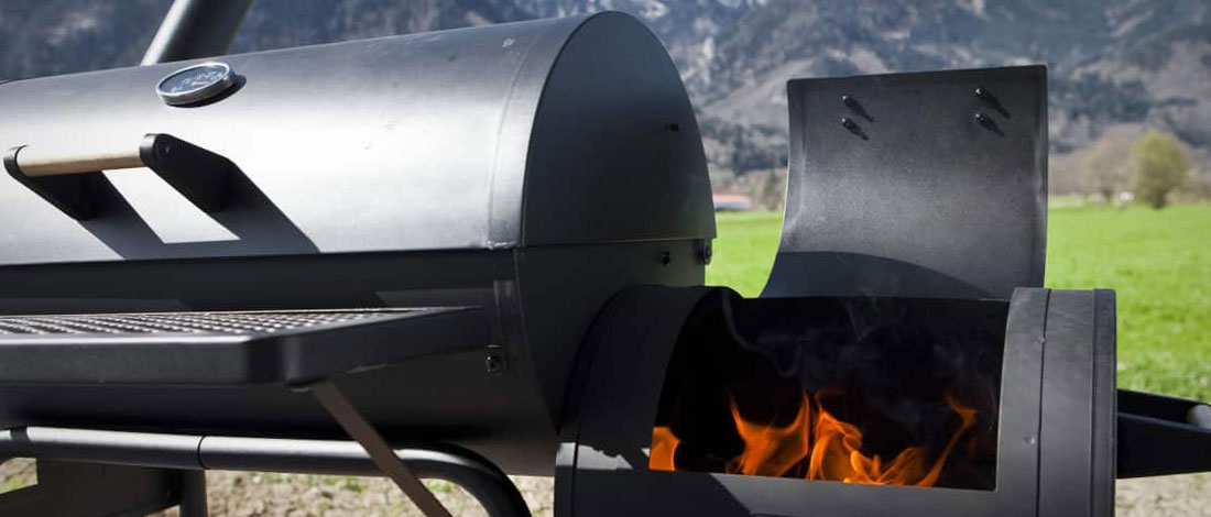 Guide to The Best Offset Smoker Grill