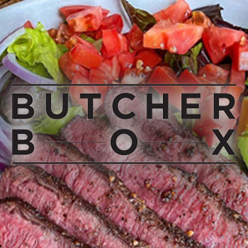 ButcherBox meat