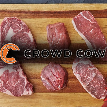 Crowd Cow meats