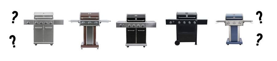 Kenmore Grills abouts