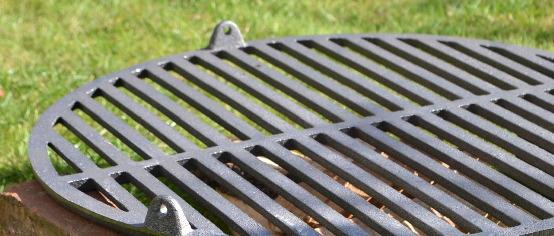 Cast Iron Grill Grates: How to Clean Them