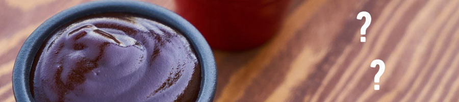 FAQ how to thicken BBQ sauce
