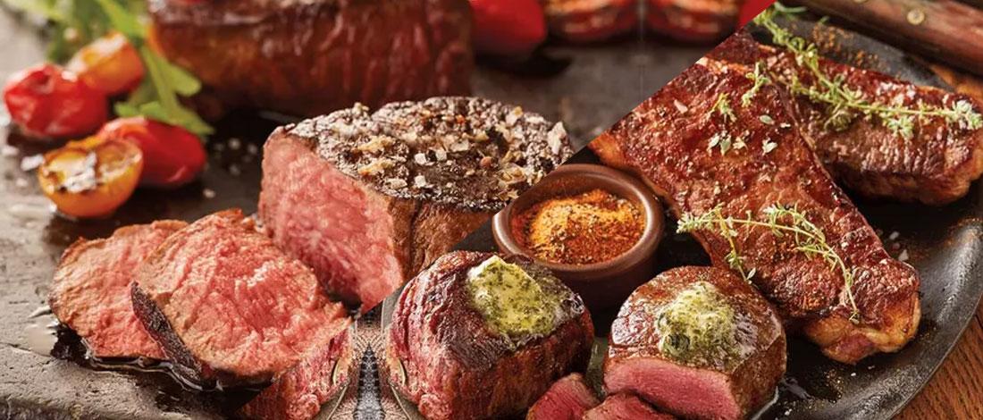 Stockyards Steaks review