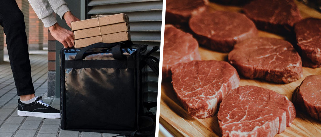 Guide to the best organic meat delivery