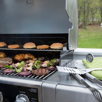 Kenmore outdoor grill
