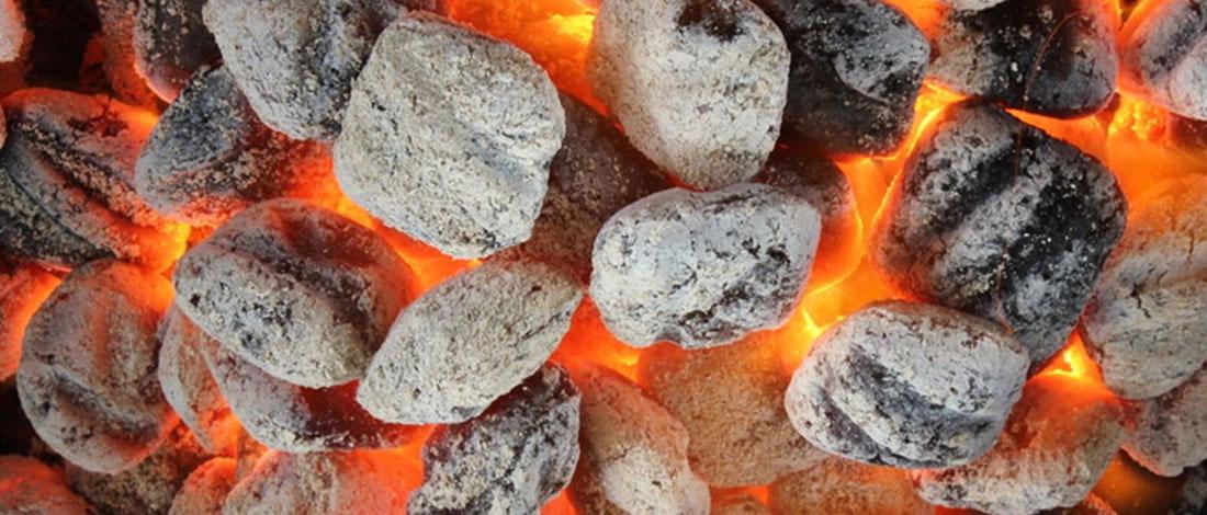 Lava rocks for grilling