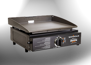 Blackstone griddle with heating problems