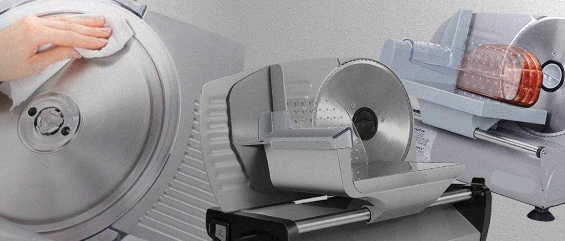A guide to how frequently must a meat slicer be cleaned and sanitized when in constant use