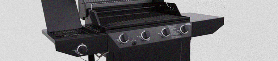 Features of a Thermos grill