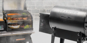 How To Use a Traeger Smoker Grill<br>Step-by-Step Guide