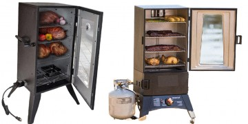 Electric vs Propane Smokers<br>Which One Should You Choose?