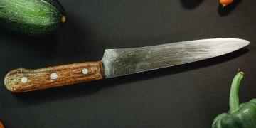 How To Sharpen A Knife Without A Stone<br>11 Proven Methods