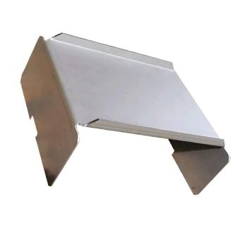 A diffuser plate