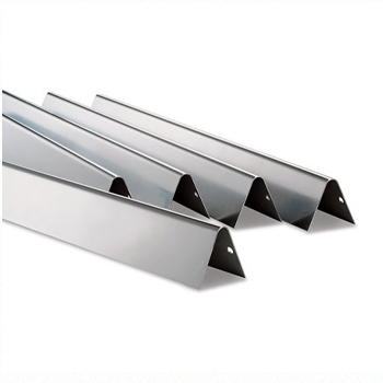 Flavorizer bars for a grill
