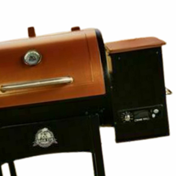 A Pit Boss Classic grill