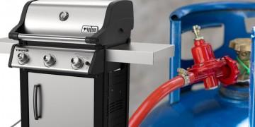 Propane VS Natural Gas Grill<br>A Complete Comparison