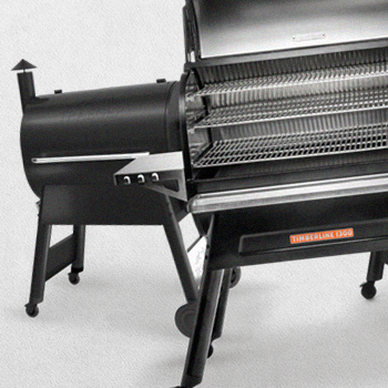 Different kinds of Traeger grills