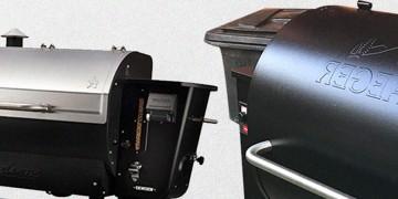 Traeger VS Camp Chef Grills<br>In-Depth Comparison