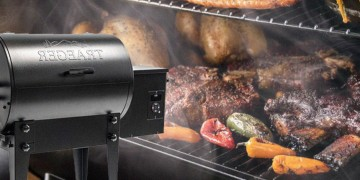 How Do I Get More Smoke From My Traeger?