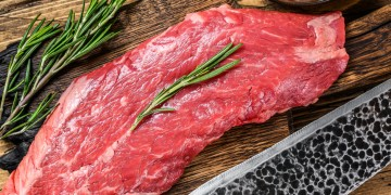 What's the Best Substitute for Flank Steak?<br>Beef & Non-Beef Alternatives