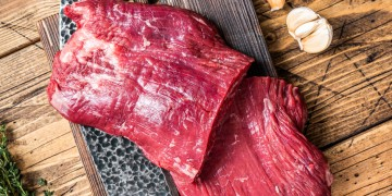 What Is a Flank Steak?<br>Here's Everything You Should Know